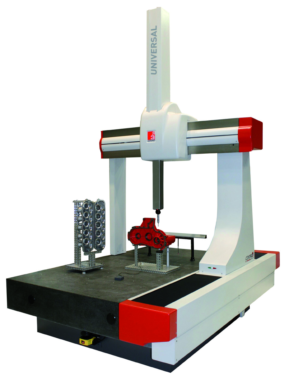 How to Decide Best Coordinate Measuring Machine for Dimensional Inspection
